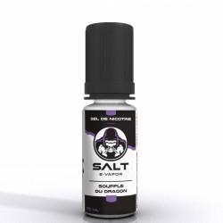 Souffle du Dragon 10ML - Salt E-Vapor by Le French Liquide
