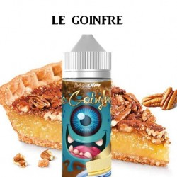 Le Goinfre 100ML - Belgi'Ohm