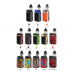 Kit Swag Color avec NRG SE 3.5ML - Vaporesso