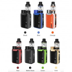 Kit Swag avec NRG SE 2ML Colors - Vaporesso