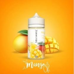 Mango 100ML - Skwezed