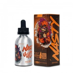 Devil Teeth 50ML - Gamme Classic - Nasty Juice