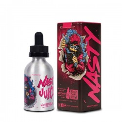 Wicked Haze 50ML - Gamme Classic - Nasty Juice