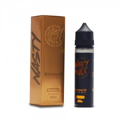 Bronze Blend 50ML - Tobacco Series - Nasty Juice