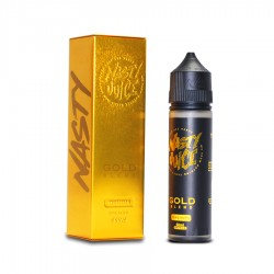 Gold Blend 50ML - Tobacco Series - Nasty Juice
