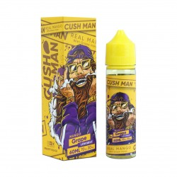 Mango Grape 50ML - Cush Man - Nasty Juice