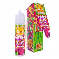 Watermelon 50ML - I Love Candy - Mad Hatter