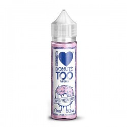 I Love Donuts Too 50ML - Mad Hatter