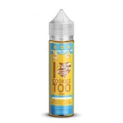 I Love Cookies Too 50ML - Mad Hatter