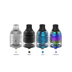 Galaxies MTL RDTA 2ml - Vapefly