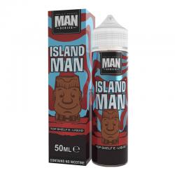 Island Man 50ML - One Hit Wonder