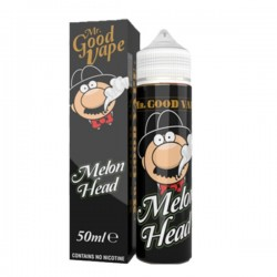 Melon Head 50ML - Mr. Good Vape