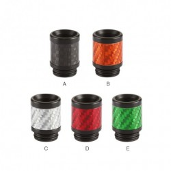 Resin 810 Drip Tip 0301