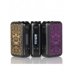 Box Crown 4 200W - Uwell