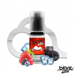 Red Devil 10ML - Sel de nicotine - Avap
