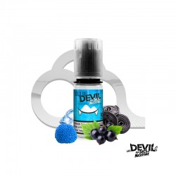 Blue Devil 10ML - Sel de nicotine - Avap