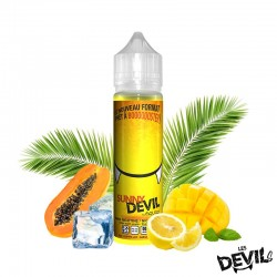 Sunny Devil 0mg/50ML - Avap