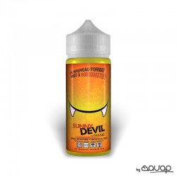 Sunny Devil 0mg/90ML - Avap