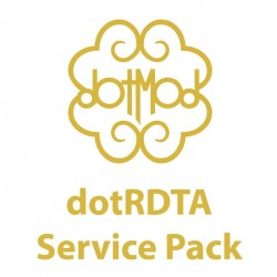 24MM RDA/RDTA Service Packs - Dotmod