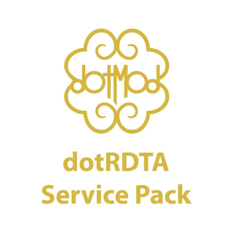 RDTA 24MM Service Pack - Dotmod