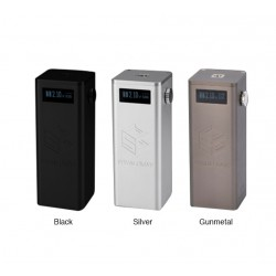 Box Titan PWM VV MOD 300W - Steam Crave