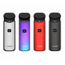 Kit Pod Nord 1100mAh - Smoktech