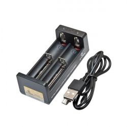 MC2 chargeur - Xtar
