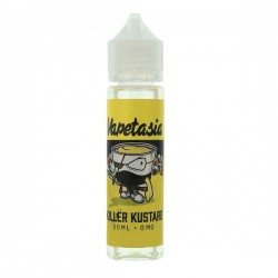 Killer Kustard 50ML - Vapetasia