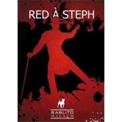 Red a steph - Bablito