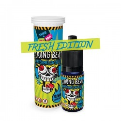 Concentré Strong Beat - Watermelon Blue Fresh Edition 10ml - Chill Pill