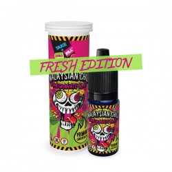 Concentré Malaysian Chill - Pomegranate Blast Fresh Edition 10ml - Chill Pill