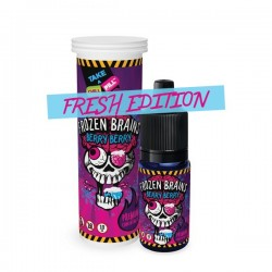Concentré Frozen Brains - Berry Berry Fresh Edition 10ml - Chill Pill