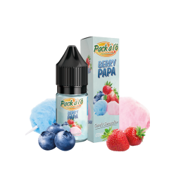 Berry Papa Concentré 10ML - Pack à l'Ô