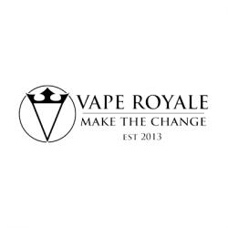Sample Dripping Custard - Vape Royale