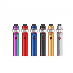 Kit Stick V9 3000mAh 2ML / 5ML - Smoktech