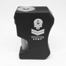 Box 13Mech Squonker Full Colour Edition - Thir13en Modz