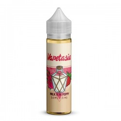 Milk of the Poppy 50ML - Vapetasia