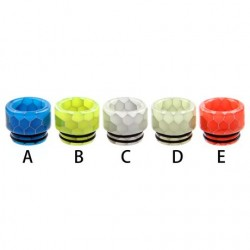 Noctilucent 810 Resin Drip Tip 4