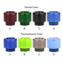 Resin Thermochromic 810 Drip Tip 0322
