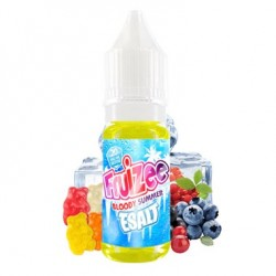 eSalt - Bloody Summer 10ML - Eliquid France