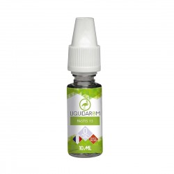eSalt - RY4 10ML - Eliquid France