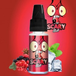Scary 10ML 10MG / 18MG - Juicestick Salt