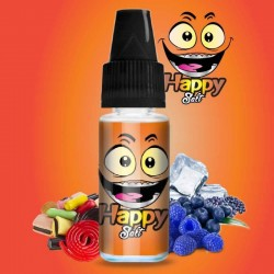 Happy 10ML 10MG / 18MG - Juicestick Salt