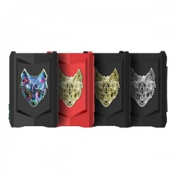 Box MFeng Baby 80W - Snowwolf
