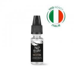 NicoFreaks Italia 10ML 19.9Mgr par 20