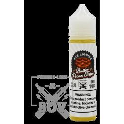 Butter Pecan Toffee 50ML - Pye Liquids