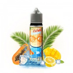 Sunny Devil FRESH SUMMER 0mg/50ML - Avap