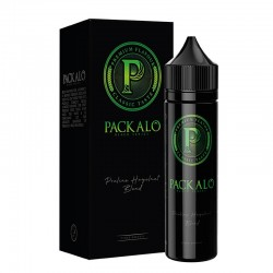 Praline Hazelnut Blend 50ML Black - Pack à l'Ô