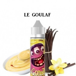 Le Goulaf 50ML - Belgi'Ohm