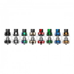Tank SKRR 2/8ML Gold/Red - Vaporesso